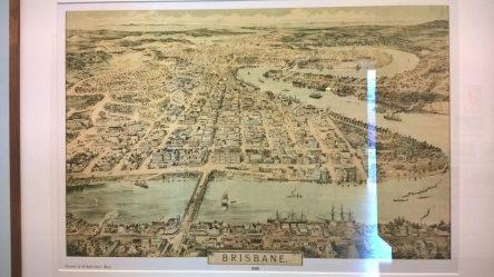 Brisbane 1888